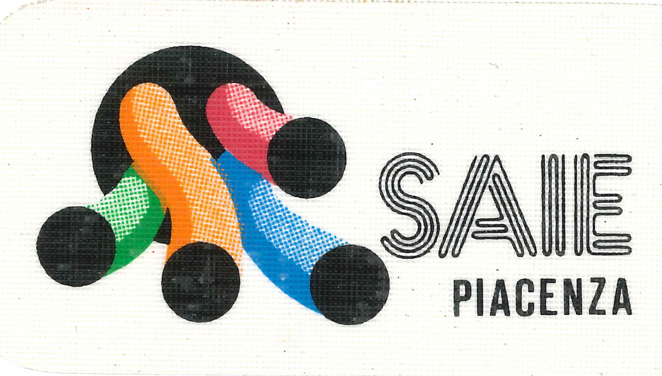 SAIE logo 1982